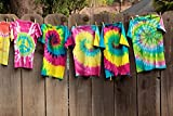 Tulip One-Step Tie-Dye Kit Party Creative Group