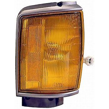 TYC 18-3423-90 Toyota 4 Runner Passenger Side Replacement Parking//Corner Light Assembly