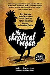 PETA's 2017 Vegan Cookbooks We Can't Cook WithoutVegan Confessions of an Ex-Omnivore and His Survival Guide to Living Fully (Literally and Metaphorically).Growing up in an all-women household and coddled endlessly by his Italian mother and gr...