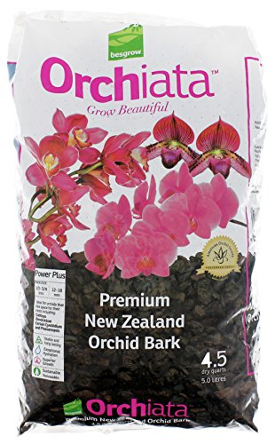 Besgrow Orchiata Orchid Bark - Power Plus 1/2