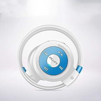 DFCHT Auriculares inalámbricos Auriculares Bluetooth ...