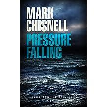 Pressure Falling - Short Stories of Stormy Seas