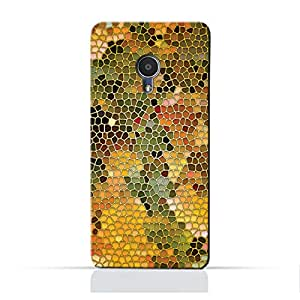 AMC Design Alcatel 1X 5059A 5059D 5059I 5059J 5059T 5059X 5059Y TPU Silicone Protective Case with Stained Art Glass Pattern