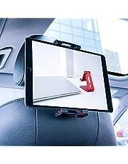 Lamicall Soporte Tablet Coche, Soporte iPad para Reposacabezas