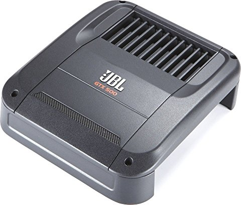 JBL GTX500 750 watt Subwoofer Amplifier (Certified Refurbished) by JBL