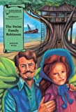 The Swiss Family Robinson, Johann Wyss, 1562549383