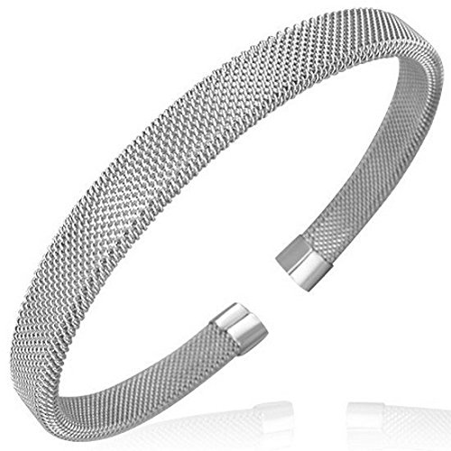 Stainless Steel Womens Bangle Bracelet product image