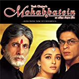 Mohabbatein (Hindi Movie / Bollywood Film / Indian Cinema DVD)  With  2ND DISC/SPL FEATURES