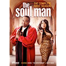 The Soul Man: Season 1 (2014)