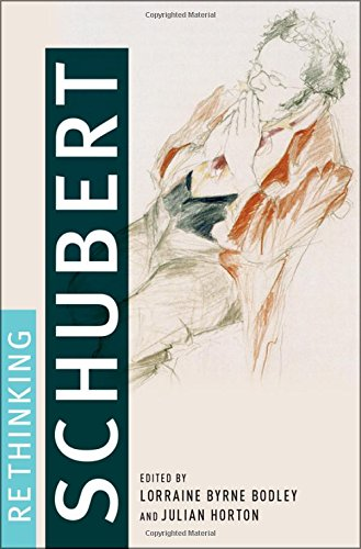 Download Rethinking Schubert ebook