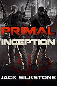 Primal Inception by Jack Silkstone ebook deal