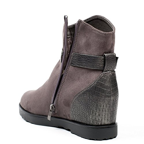Ideal Shoes stivali