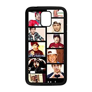 Austin Mahone Cell Phone Case for Samsung Galaxy S5