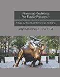 img - for Financial Modeling For Equity Research: A Step-by-Step Guide to Earnings Modeling book / textbook / text book