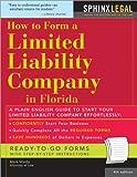 Form a Limited Liability Company in Florida, Mark Warda, 157248621X