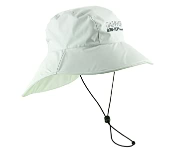 Galvin Green Aura Goretex Waterproof Golf Hat  Amazon.co.uk  Sports    Outdoors f3e80b2dad2