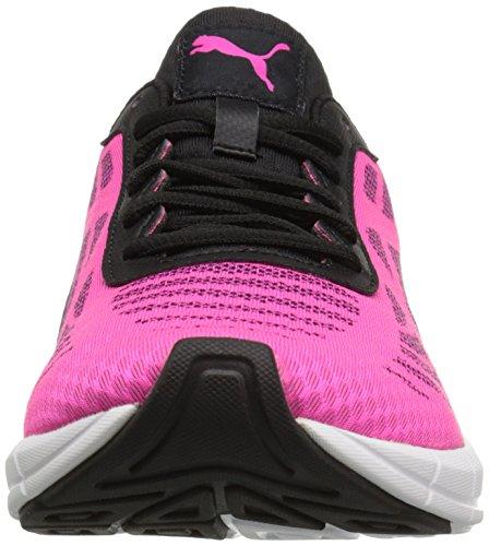 Chaussures De Course Meteor Puma Femmes Rose / Puma Noir