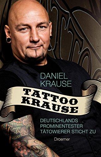 Der Tätowierer (German Edition)