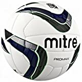 Mitre B4033 Pro Max Soccer Ball Size 5