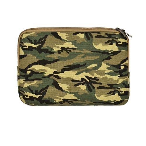 TopCase Camouflage 11 Inch Macbook Ultrabook
