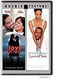 Love Jones/ Thin Line Between Love & Hate (DBFE)
