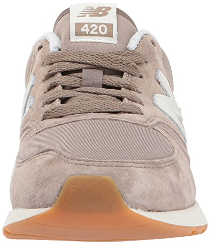 New Balance Womens Wrl420v1 Sneaker Tan / Sea Salt