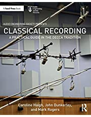 Classical Recording: A Practical Guide in the Decca Tradition