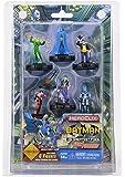 Wizkids CMG DC Comics HeroClix Batman and his Greatest Foes Fast Forces