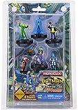 DC HeroClix: Batman and his Greatest Foes Fast