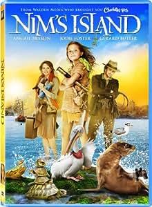 Nim's Island (Full Screen Edition)