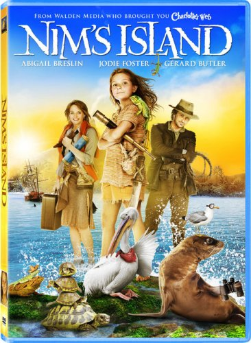 Nim's Island (Widescreen Edition)