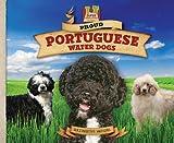Proud Portuguese Water Dogs, Katherine Hengel, 1616133805