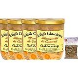 4 x french duck stew 760 gr-blanquette de canard LA BELLE CHAURIENNE + 1 bag of provencal herbs Théodore Bardin-Cuinet