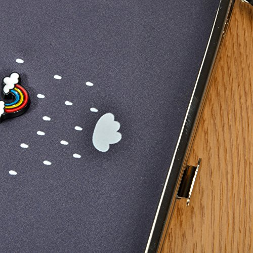 Caja de la cartera del teléfono, Vandot Estilo Largo Multiusos del Embrague del Cuero Bolso del Diamante de los Talones de la Caja del Teléfono Móvil del Monedero para Wiko Robby / Wiko U Feel / Wiko  Rainbow 08