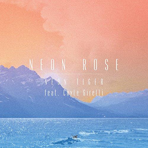 - Neon Rose