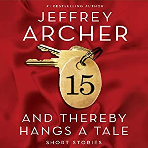 And Thereby Hangs a Tale Audiobook