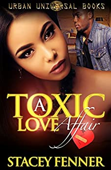 A Toxic Love Affair (Vol.1) by [Fenner, Stacey]