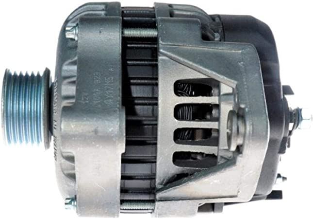 Hella 8el 011 710 071 Generator 14v 100a Auto