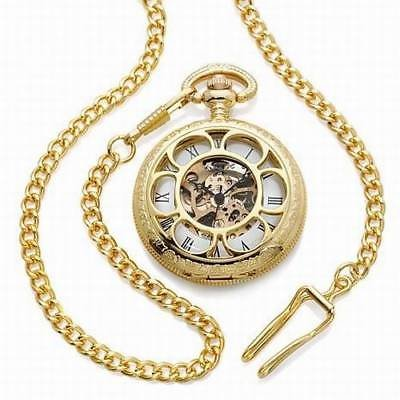 Limited Edition Kansas City Railroad Pocket Watch ( Certificate of Authenticity )