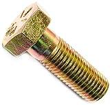 Hard-to-Find Fastener 014973381950 Grade 8 Hex Cap Screws 5#, 1-8 x 3, Piece-6