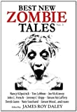 img - for Best New Zombie Tales (Vol 3) book / textbook / text book