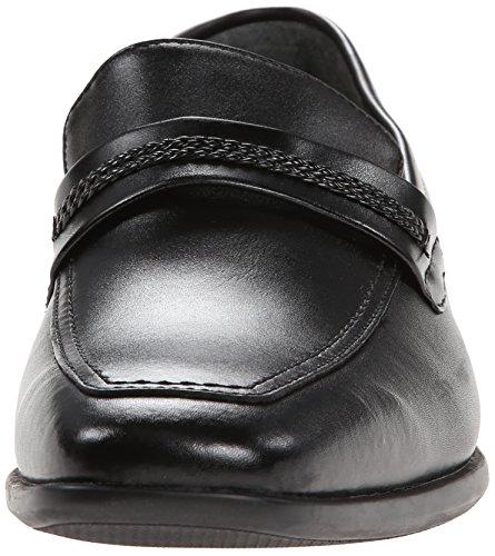 On Men's Liston Giorgio Loafer Slip Brutini Black nI5wOqTx