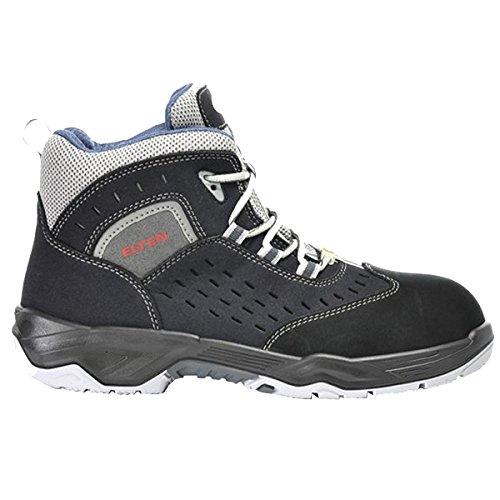 Elten 2062982 - Zapatos de seguridad aérea runabout talla 40 esd s1