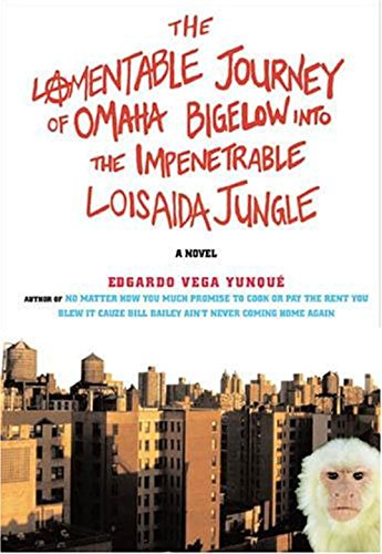 The Lamentable Journey of Omaha Bigelow  Into The Impenetrable Loisaida (Bigelow Eye)