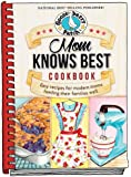 Mom Knows Best Cookbook (Everyday Cookbook Collection)