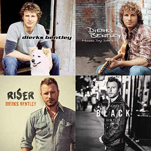 Best of Dierks Bentley