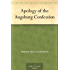 Apology of the Augsburg Confession