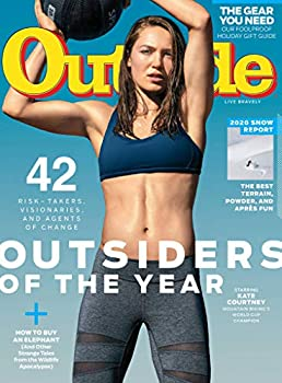 1-Year Outside Magazine Subscription