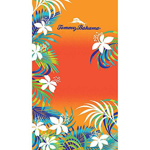 Tommy Bahama Beach Towels - Tommy Bahama Beach Towel 40 in x 70 in 100% Cotton