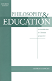 Philosophy and Education: An Introduction in Christian Perspective